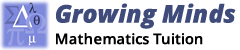Growing Minds - Mathematics Tuition in New Plymouth